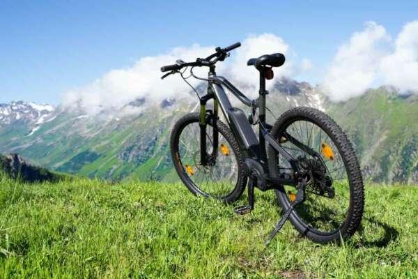 noleggio e-bikes sarnano